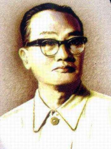 Giáo sư Trần Hữu Tước