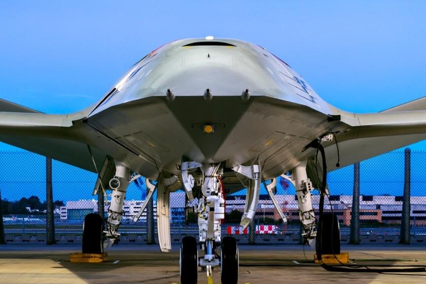 Dự án MQ-25 Stingray (Cá Đuối) được Boeing theo đuổi từ năm 2006.