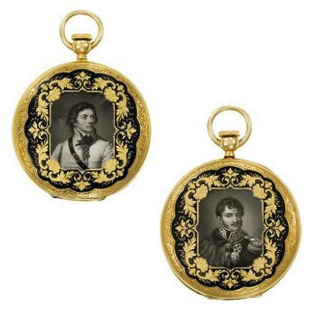 Hành trình 180 năm tạo nên những kiệt tác đồng hồ xa xỉ của Patek Philippe: Giấc mơ Ba Lan được gia đình Thụy Sĩ canh giữ suốt 4 thế hệ - Ảnh 1.