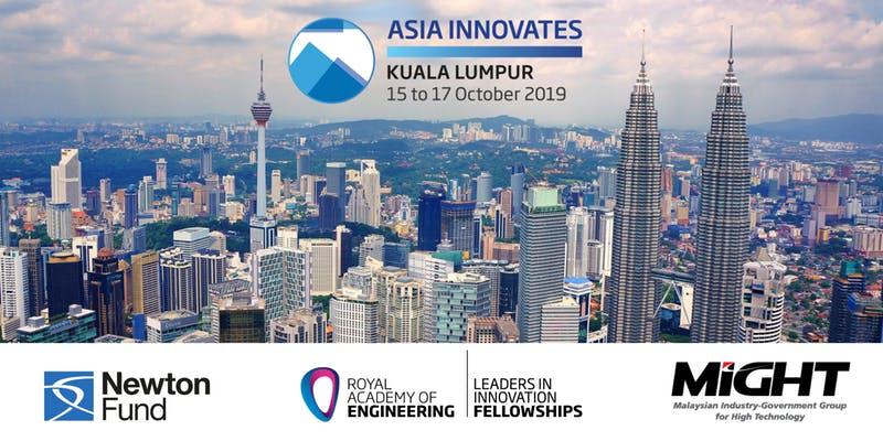 Ngày hội khởi nghiệp châu Á 2019