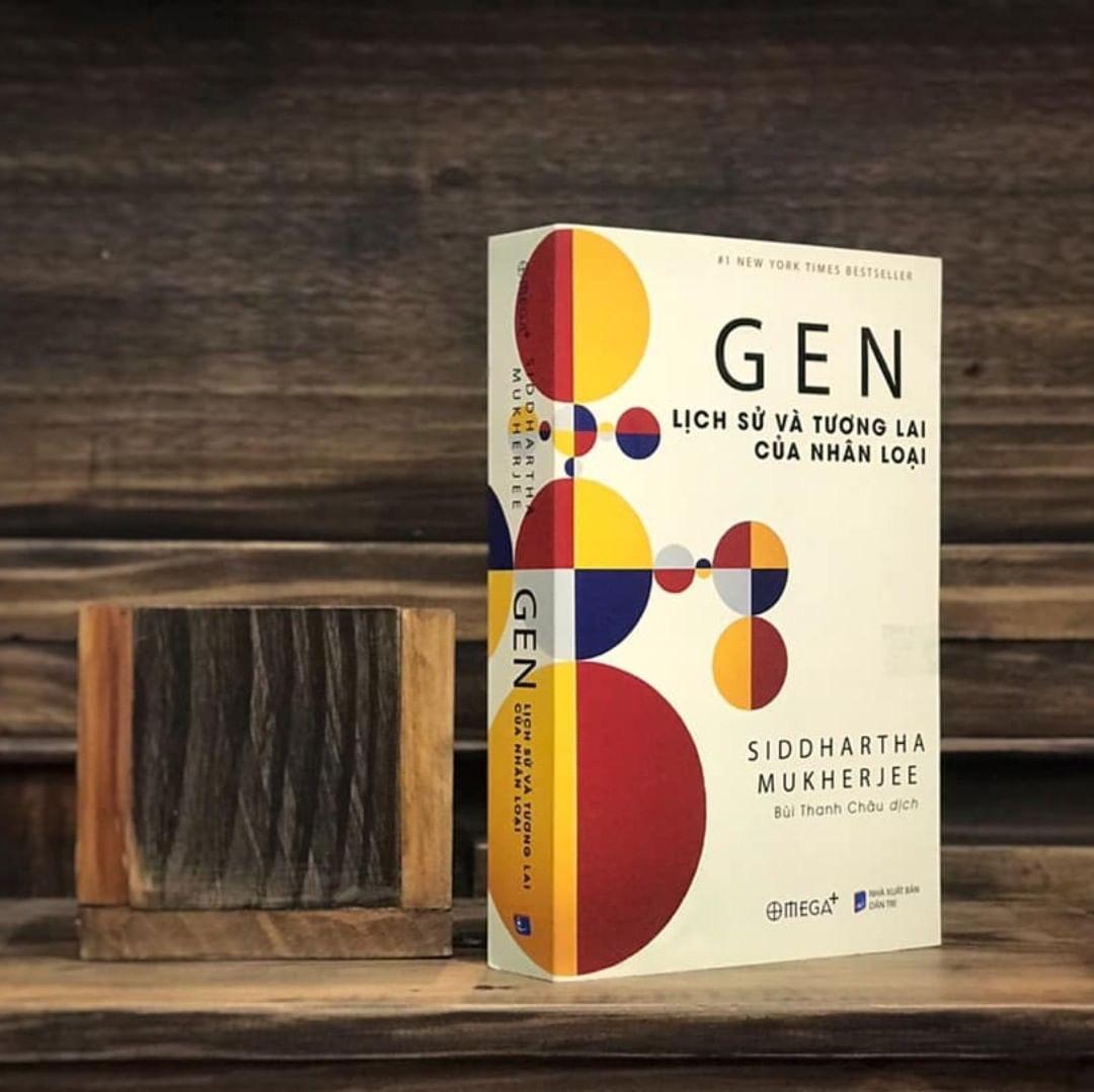 Phiên bản tiếng Việt của cuốn sách do Omega+ vừa ấn hành