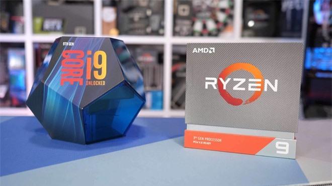 Intel giảm giá tới 50% dòng Core i9 mới: Chấp nhận lãi ít, quyết chơi khô máu đến cùng bằng chính chiến thuật của AMD - Ảnh 4.