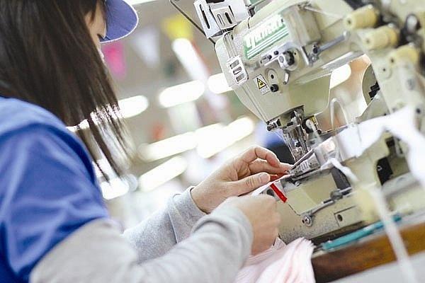 Chương trình KC4.0/19-25 (Bộ KH&CN) đã thực hiện nhiệm vụ đầu tiên về đánh giá ảnh hưởng của CMCN4.0 với ngành dệt may Việt Nam. Nguồn: vietnambiz.vn
