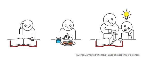 Trong thử nghiệm của nhóm Kremer, sách giáo khoa và những bữa ăn được cung cấp thêm đã mang lại rất ít hiệu quả đối với mục tiêu cải thiện thành tích học tập của học sinh.