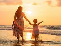 Kinh nghiệm thích nghi trong cuộc sống của thế hệ trước luôn được truyền cho thế hệ sau - Ảnh: Pixabay