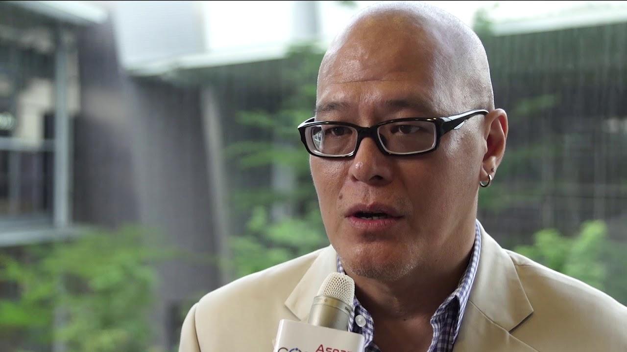 Ông Bobby Liu – đồng sáng lập trường khởi nghiệp Topica