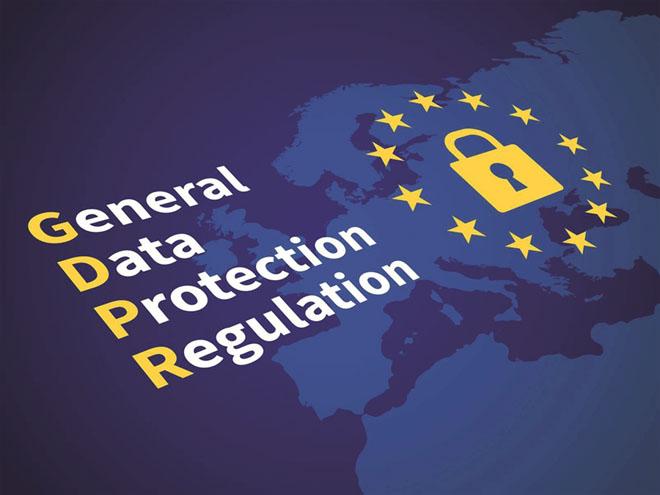 GDPR - Quy định Bảo vệ dữ liệu chung của EU