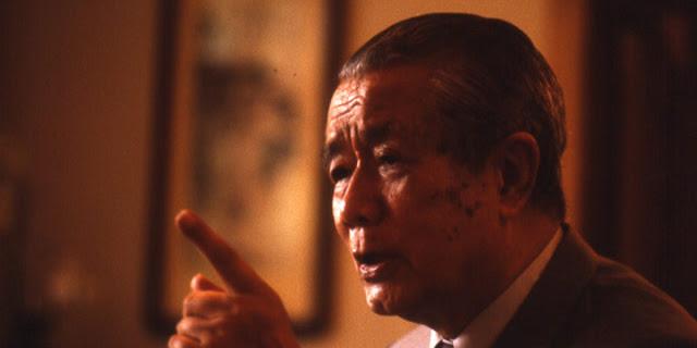 Cố Thủ tướng Đài Loan Tôn Vận Tuyền. Ảnh: Spiderum.com.