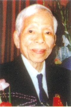GS. NGND Nguyễn Văn Chiển