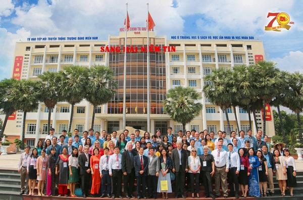 Diễn đàn Việt Nam về Lãnh đạo học và Chính sách công (VSLP 2019)