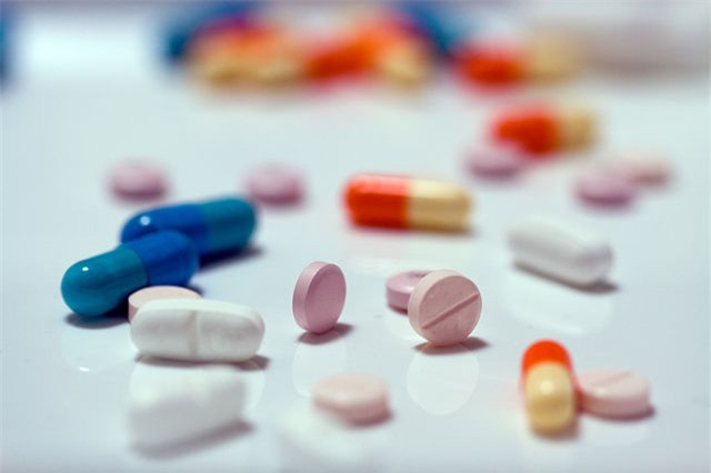 Báo cáo của CDC tuyên bố: Nước Mỹ đã bước vào thời kỳ hậu kháng sinh - Ảnh 4.