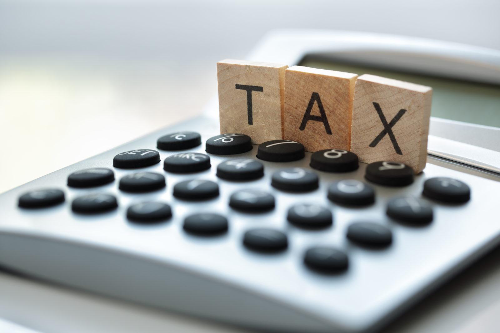 Chi tiêu thuế ảnh hưởng không nhỏ đến thu ngân sách