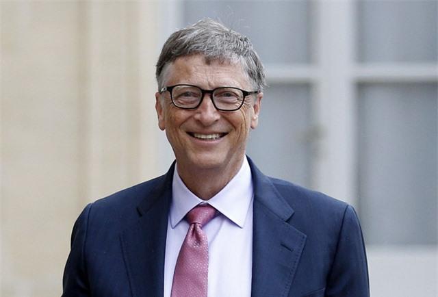 Bill Gates khẳng định ông nghèo hơn một người bán báo da màu: Anh ấy không đợi tới khi giàu có mới giúp đỡ người khác! - Ảnh 1.
