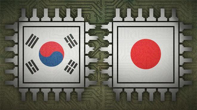 Thung lũng Tử thần - Rào cản khó vượt đối với các nhà sản xuất vật liệu chip Hàn Quốc - Ảnh 1.
