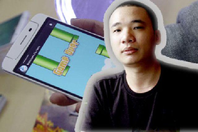 CNET bình chọn Flappy Bird của Nguyễn Hà Đông vào top 25 ứng dụng có ảnh hưởng nhất thập kỷ qua
