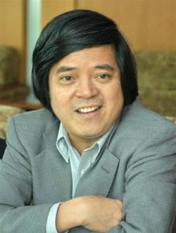 GS. Trần Văn Thọ.