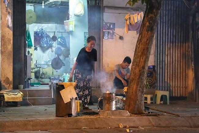 Hà Nội muốn xóa bỏ bếp than tổ ong trước năm 2021