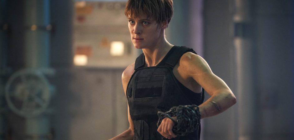 Viễn cảnh về các chiến binh Cyborg (người tăng cường) như nhân vật Grace trong phim Terminator (Kẻ hủy diệt) có thể sẽ trở thành sự thật. Ảnh: Wikimedia.