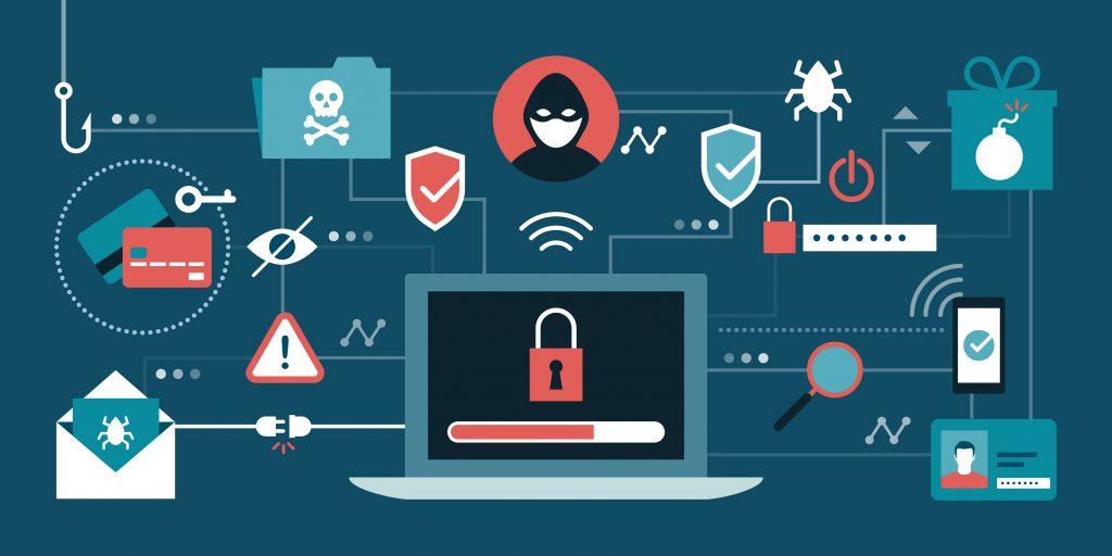 Một trong những bài toán mà các nhà hoạch định chính sách cần giải quyết, đó là cân bằng giữa việc định danh cá nhân để nâng cao uy tín trong giao dịch với việc bảo vệ thông tin của người dùng. Ảnh: fnbc.us