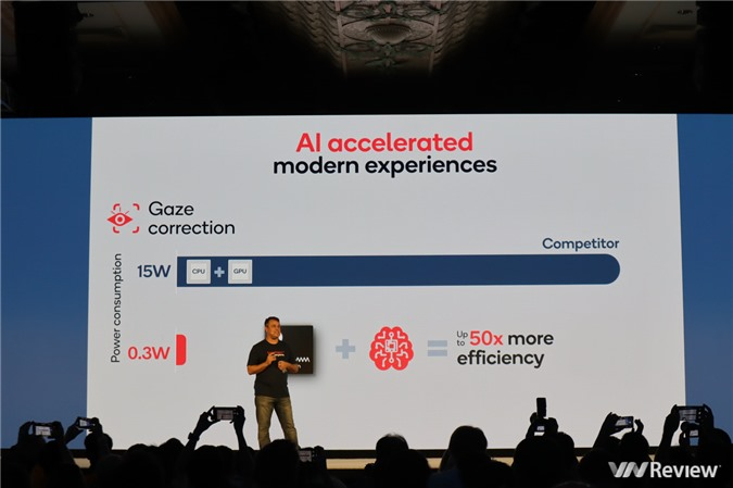 Qualcomm tung loạt chip Snapdragon cho laptop từ giá rẻ cho tới cao cấp: tiết kiệm pin hơn 50 lần so với chip PC truyền thống, pin có thể lên đến nhiều ngày
