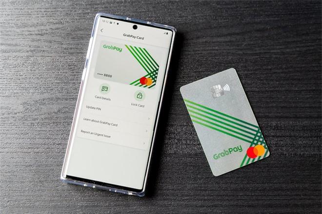 Grab ra mắt thẻ thanh toán vật lý, dùng tại mọi cửa hàng chấp nhận Mastercard - Ảnh 1.