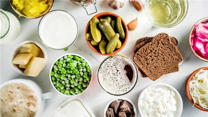 Prebiotics và Probiotics có gì khác nhau