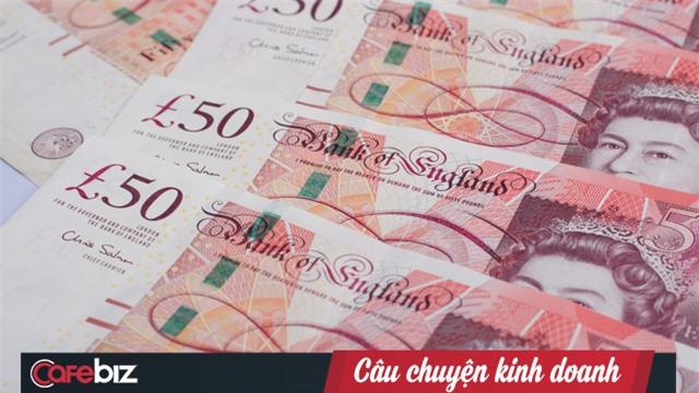 Đại gia in tiền lớn nhất thế giới phá sản: Từng in 1/3 tiền mặt toàn cầu cho 140 quốc gia, nay chao đảo vì thanh toán điện tử - Ảnh 2.