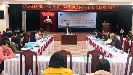 HOI THAO DA NANG