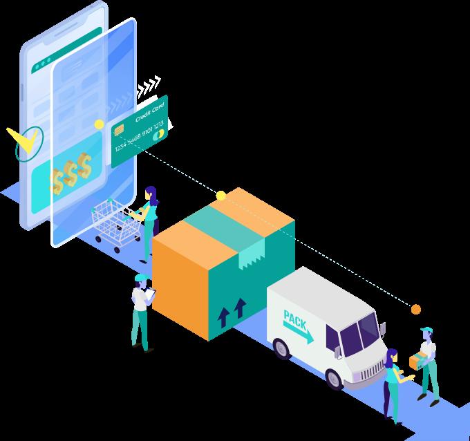 Medlink giúp kết nối công ty dược, nhà thuốc và người tiêu dùng nhằm cắt giảm chi phí kinh doanh tối đa trong khâu phân phối.