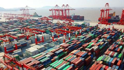 Xuất nhập khẩu Việt Nam dự kiến cán mốc 500 tỷ USD năm 2019