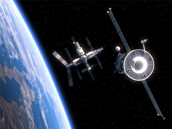Vệ tinh Starlink của SpaceX