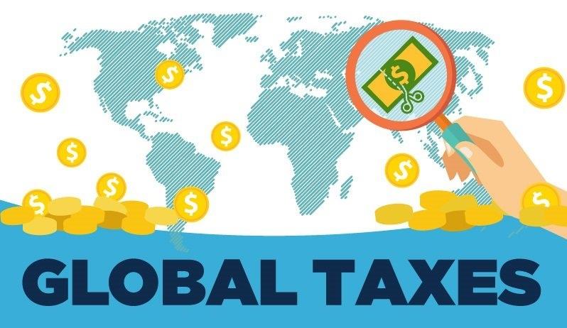 Xem xét thuế toàn cầu
