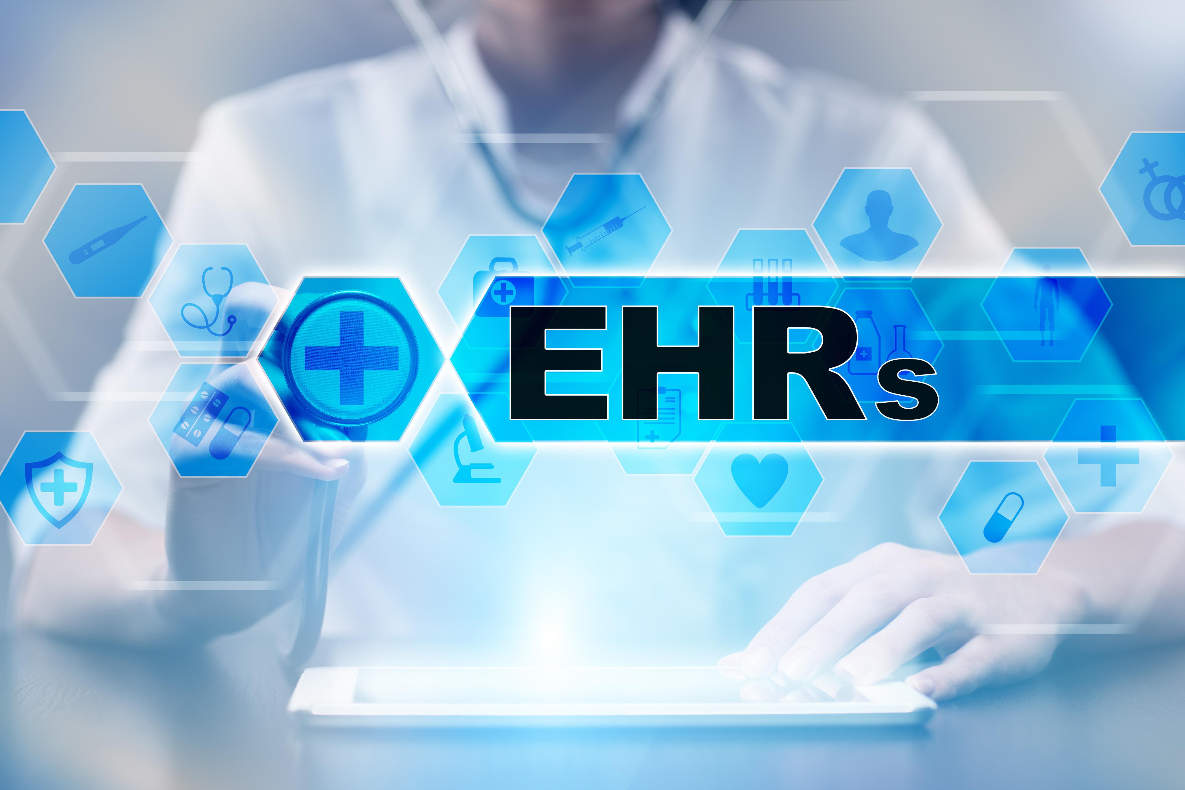 EHRs, dự án giúp tối ưu hóa quy trình khám chữa bệnh cho người dân.