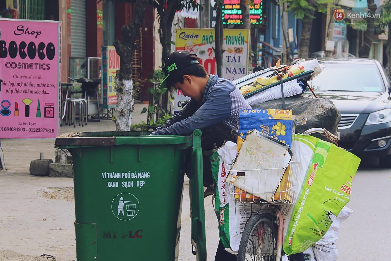 Chính sách xử lý rác thải cần bao trùm cả những người ở khu vực không chính thức | Ảnh: CFB