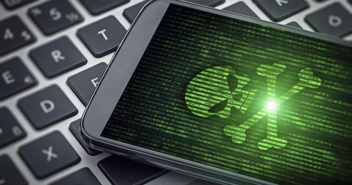 Kho ứng dụng di động nguy hiểm nhất trên Internet