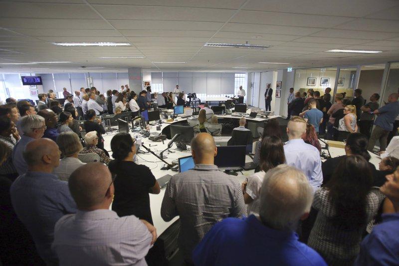 Hãng thông tấn Australian Associated Press sẽ đóng cửa vào tháng 6 tới. Ảnh: AP