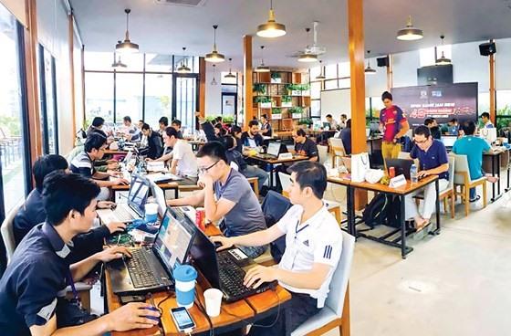 Khởi nghiệp Việt Nam | Ảnh: SiHUB