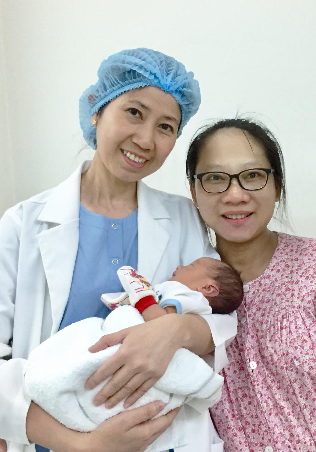 PGS.TS Vương Thị Ngọc Lan (ĐH Y Dược TPHCM) là 1 trong 5 ứng viên cho Giải thưởng chính.