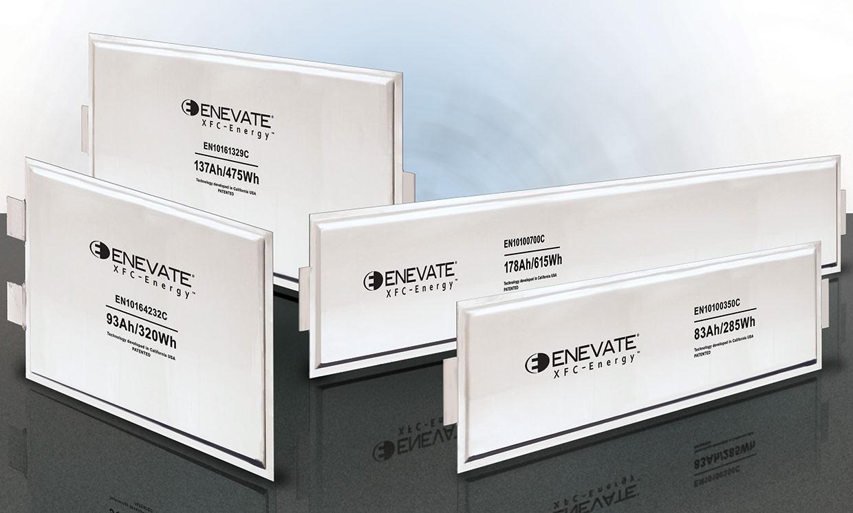 Evevate đang tham vọng tạo ra cuộc cách mạng trong lĩnh vực xe điện nhờ loại pin mới có anode làm bằng silicon. Ảnh: Evevate.