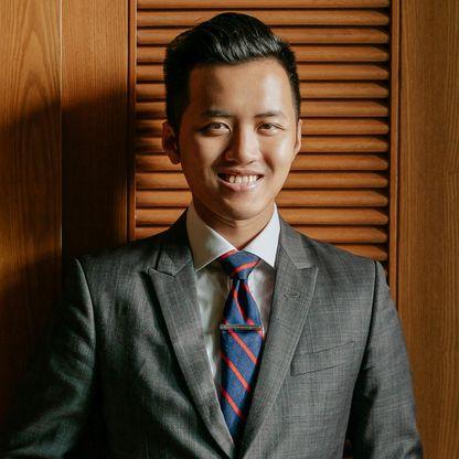 Hàn Ngọc Tuấn Linh, CEO VSV Capital