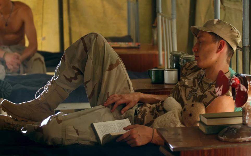 Binh lính triển khai hoặc tác chiến ở nơi xa thường rất dễ gặp các vấn đề về sức khỏe, do phải di chuyển nhiều và không quen với thức ăn, nước uống bản địa. Ảnh: Depositphotos.