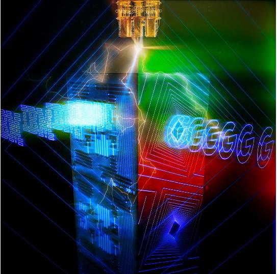 Google đã cung cấp bằng chứng đầu tiên về một máy tính lượng tử vượt trội so với máy tính cổ điển.