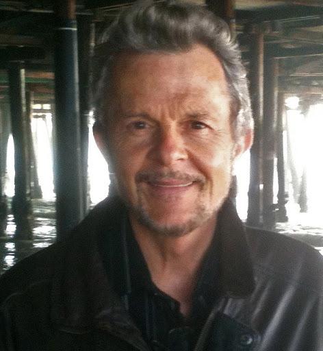 Tác giả Paul Harrison.