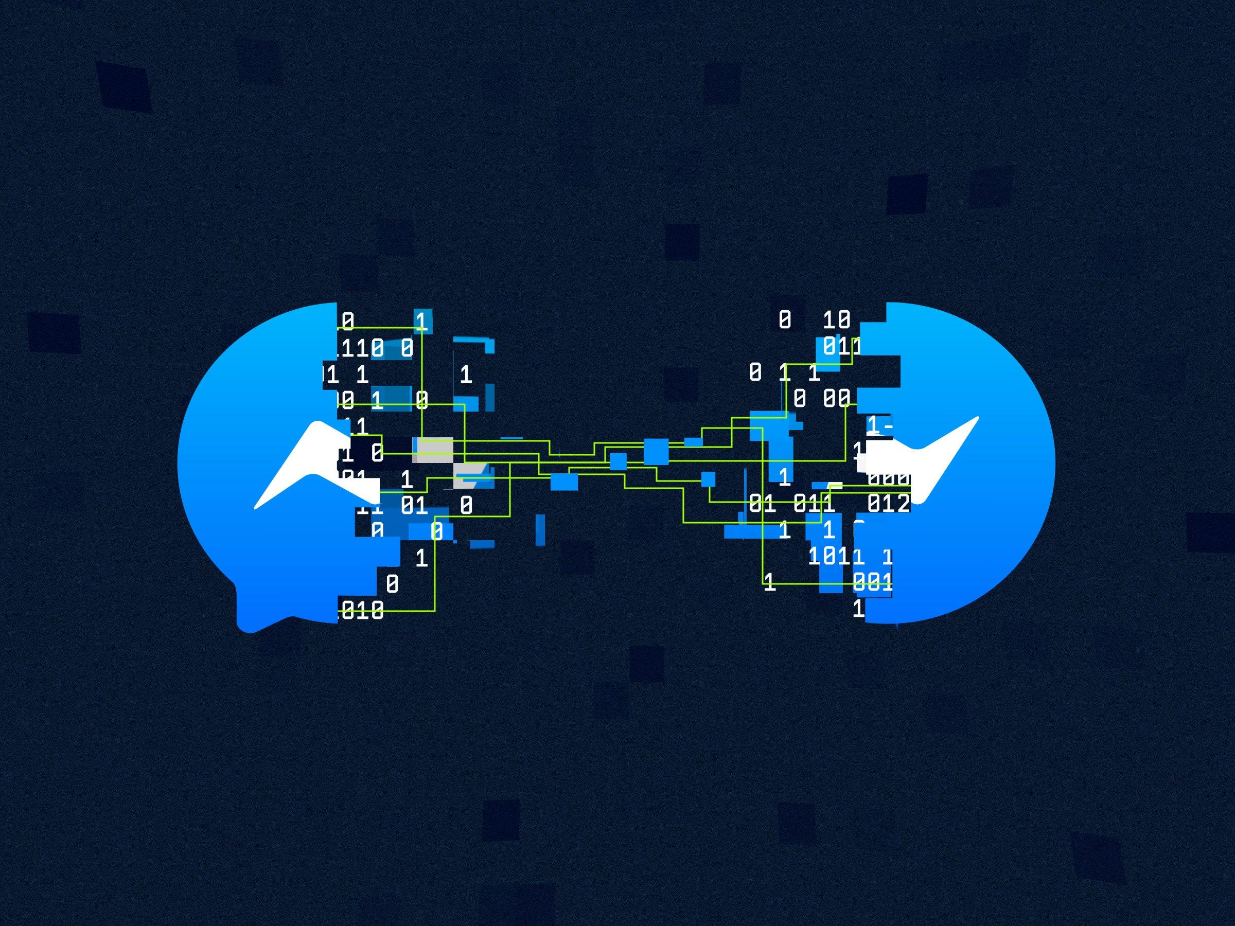 Facebook Messenger hỗ trợ mã hóa E2E chỉ khi người dùng bật chế độ đối thoại ẩn