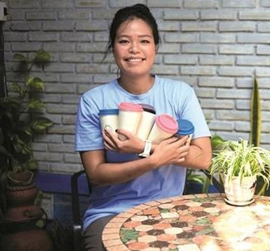 Linh Lê, Việt Nam - AYA cup