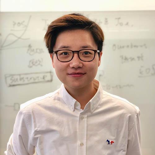 Kaikai Yang, Trung Quốc - Energo Labs
