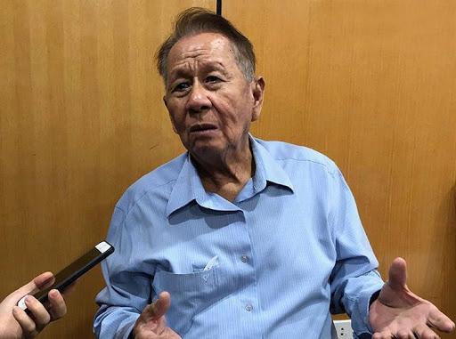 GS-TS Trần Kim Qui (nguyên giảng viên chuyên ngành hóa học, vi sinh học tại trường ĐH Khoa học Tự nhiên, ĐH Quốc gia TP HCM)