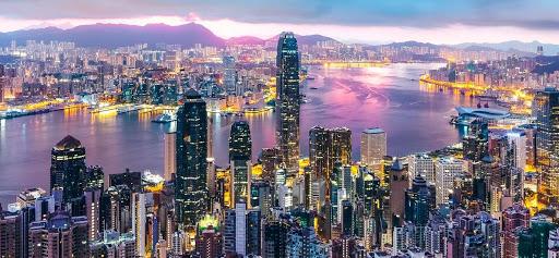 Hongkong là một hình mẫu lý tưởng về sự thành công của thị trường tự do.