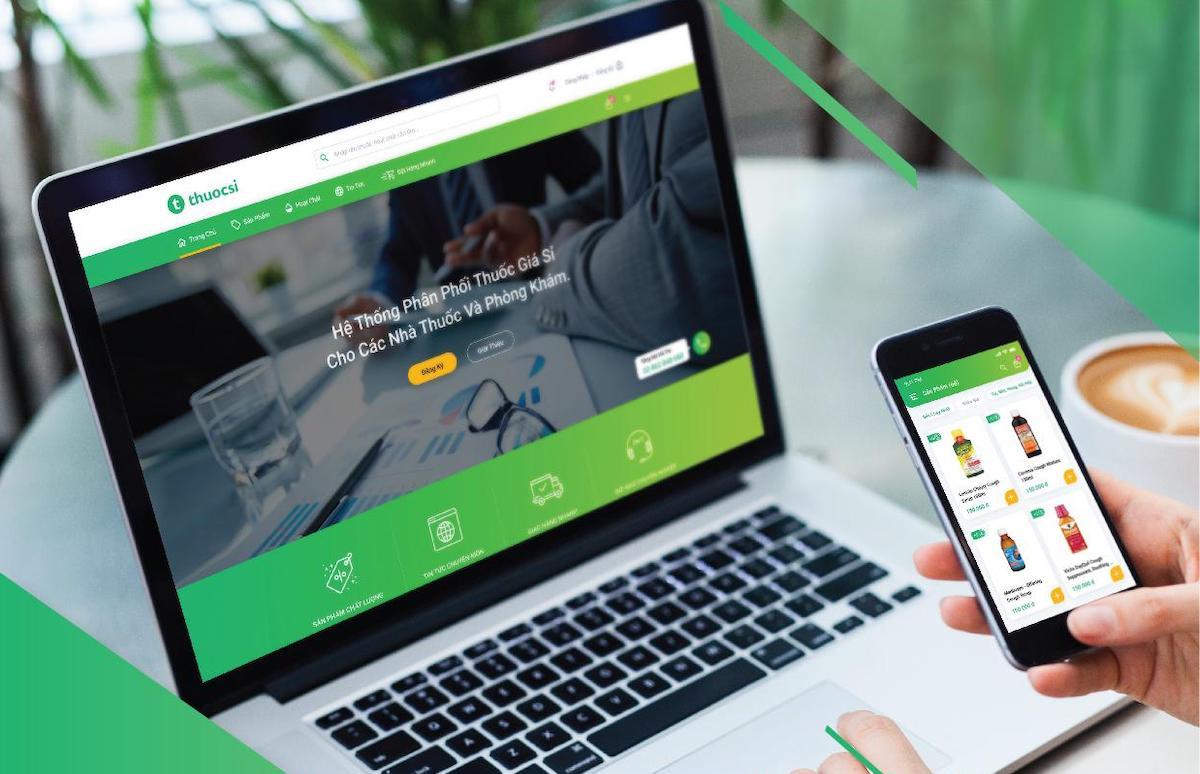 BuyMed đã thuyết phục Sequoia Capital – quỹ đầu tư đứng sau thành công của Google, Apple… rót vốn 2,5 triệu USD.