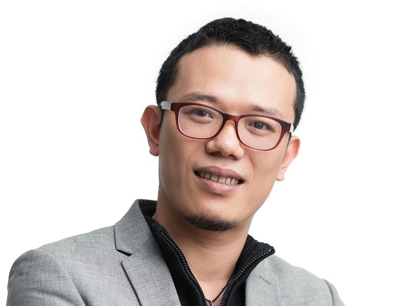 Nguyễn Đông Thái – CTO Vntrip.